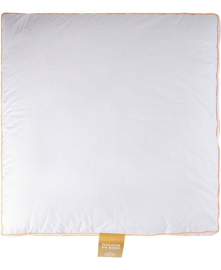 Magasin Guld 3-Lags pude Lav 60x63 cm.