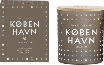 KOBENHAVN 190gr. Scented Candle