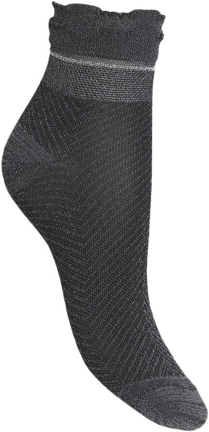 Dollie Frill Sock