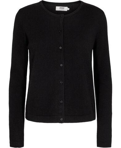 Mabel 3 - 100% Cashmere - Black