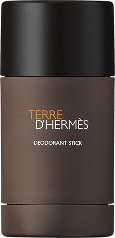 Terre d'Hermès Deodorant Stick 75 ml.
