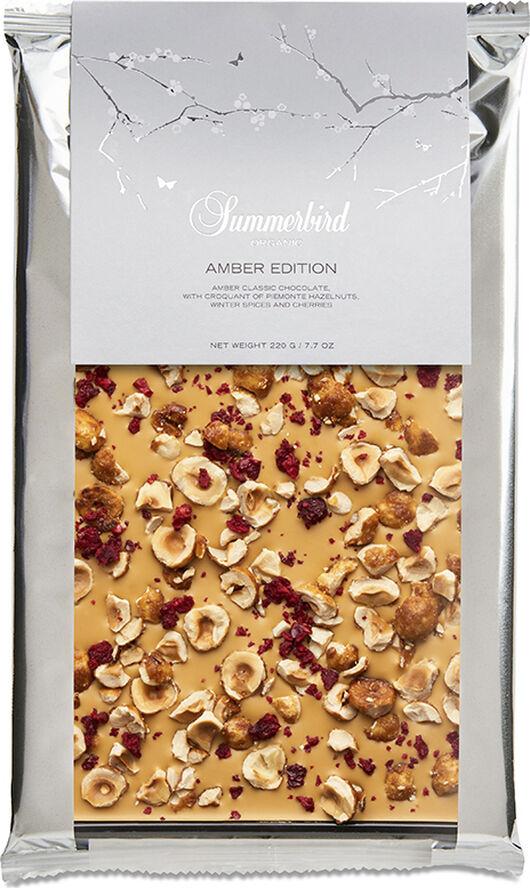 Amber Edition