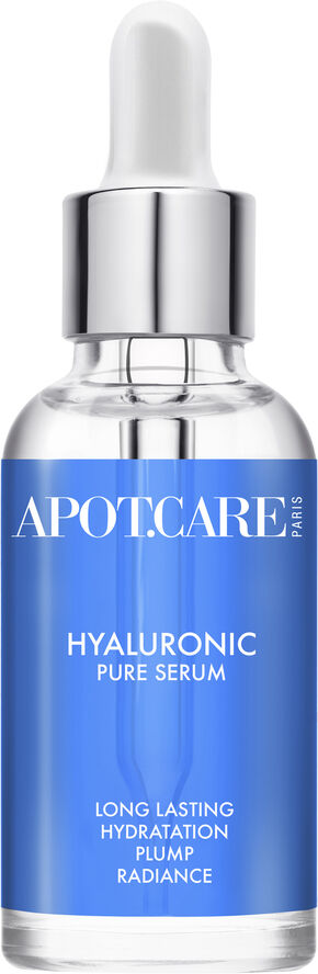 APOT.CARE PURE SERUM HYALURONIC 30 ml