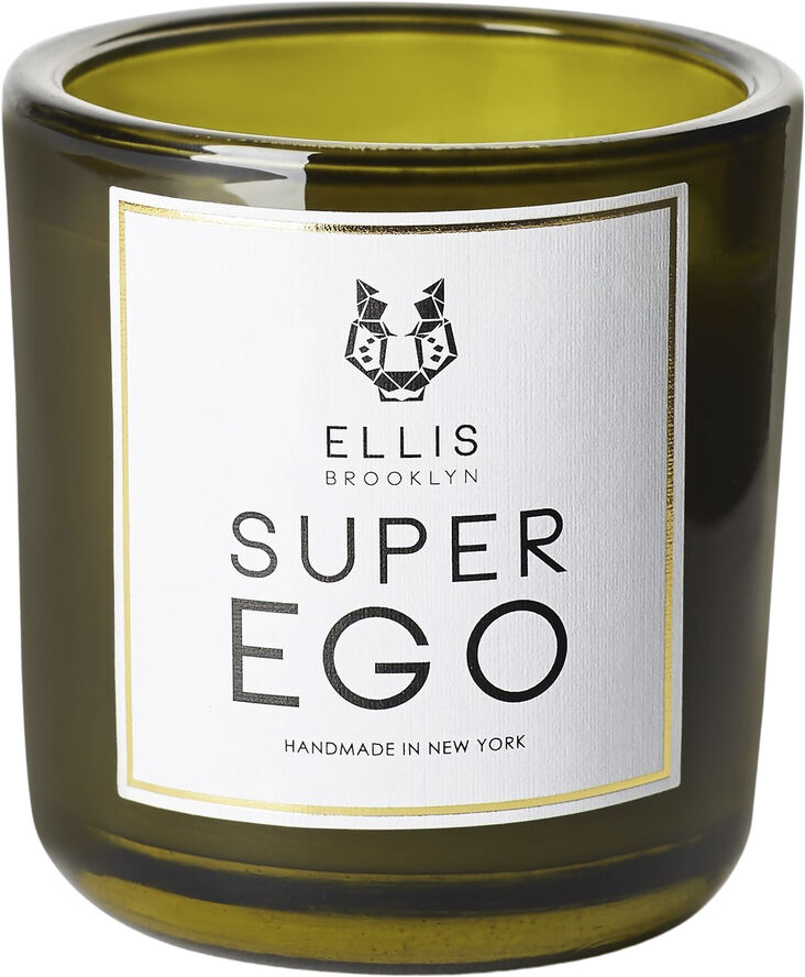 Terrific Scented Candle - Superego 6.5oz