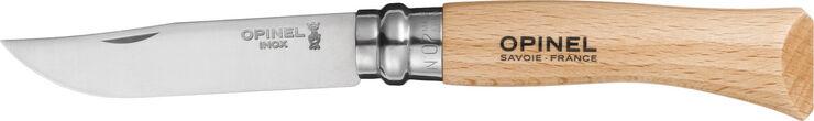 OPINEL Foldekniv No. 7 Stainless Steel