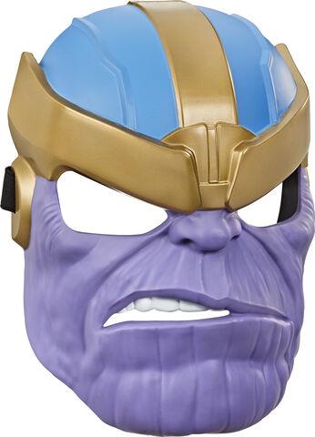 Avengers Hero Mask, Asst.
