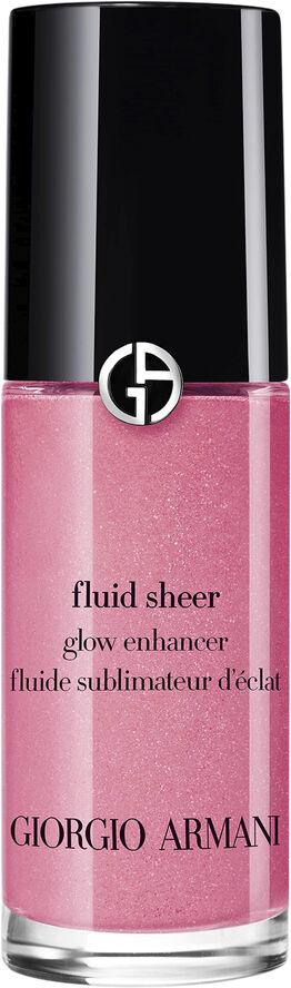 Fluid Sheer