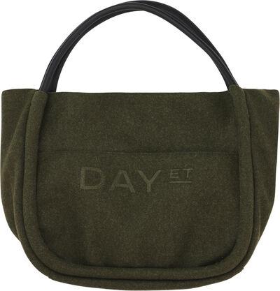 Day Woolen Small Shopper
