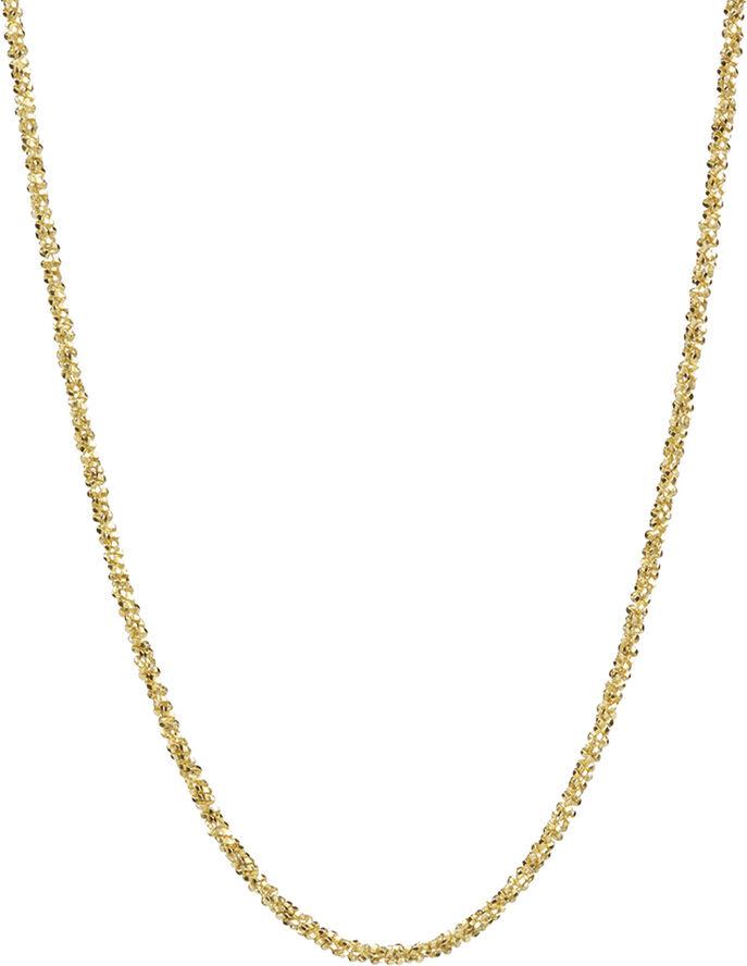 Narvik Necklace - Gold