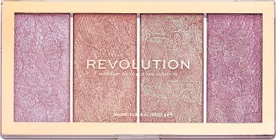Revolution Vintage Lace Blush Palette