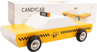 Candylab - Candycab