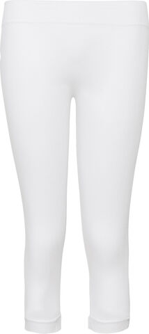 DECOY seamless capri leggings