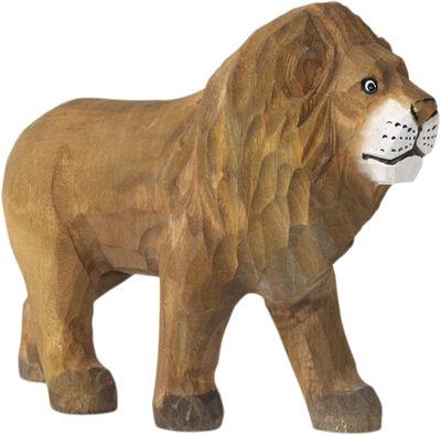 Animal Hand-carved Lion