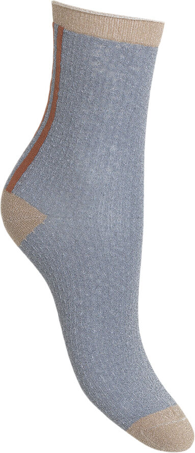 Shimmer Pasha Sock