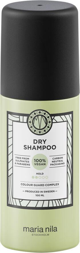 Dry Shampoo Travel Size 100 ml