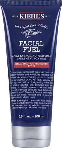 Facial Fuel Moisturizer SPF 19