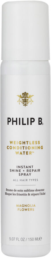 Weightless Conditioning Water™ 150 ml