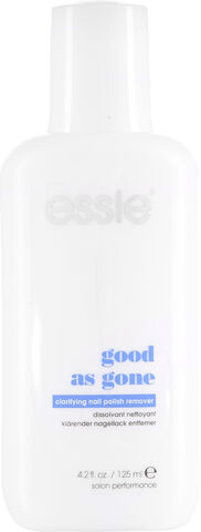 Good As Gone Clarifying Nail Polish Remover 125 ml
