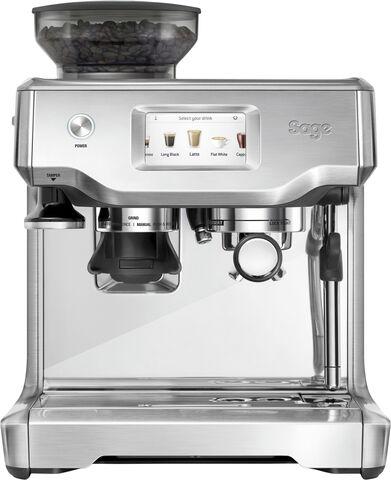 The Barista Touch - Espressomaskine