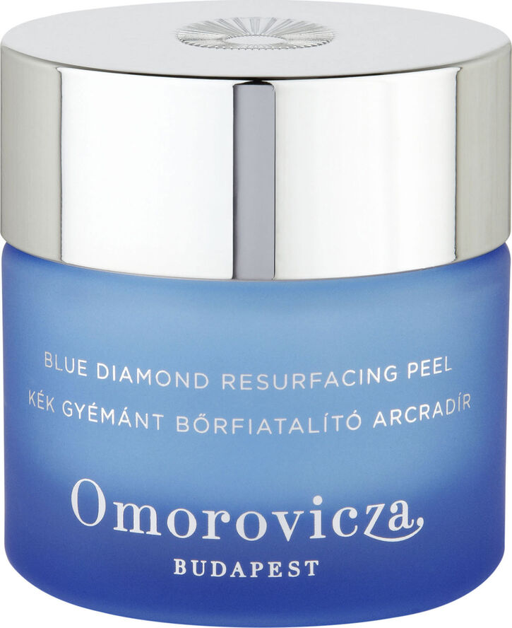 Blue Diamond Resurfacing Peel 50 ml.