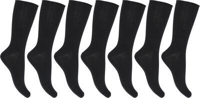 DECOY socks org.cotton 7pk