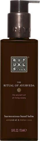 The Ritual of Ayurveda Hand Balm 175 ml.