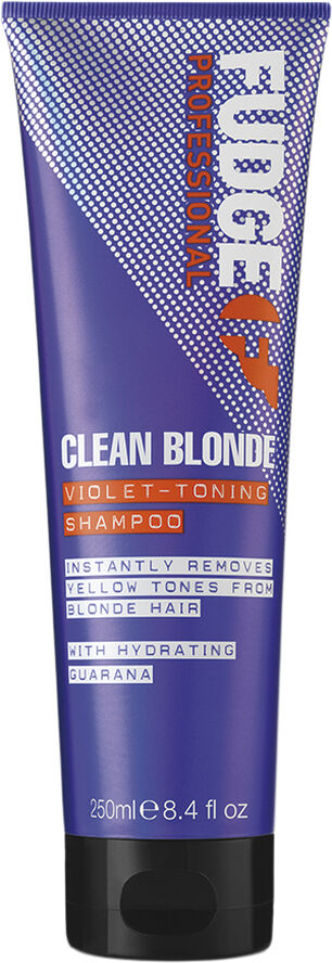 Clean Blonde Shampoo RETAIL