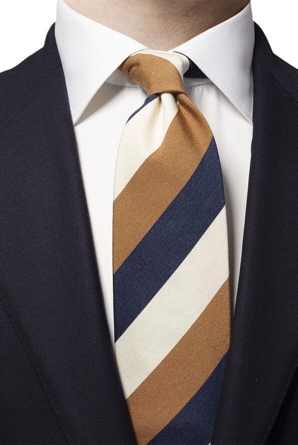 Silk & Cotton tie