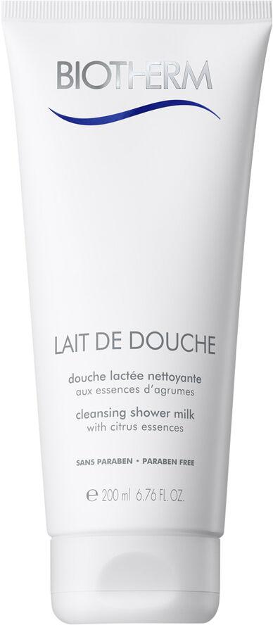 Biotherm Lait Corporel Shower Milk 200ml