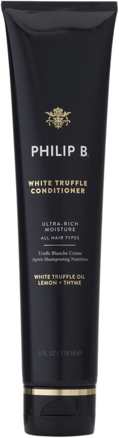 White Truffle Nourishing Hair Conditioning Crème 1