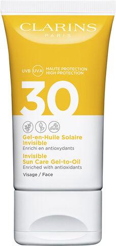 Sun Face Wrinkle Control Gel Spf30 50 ml.