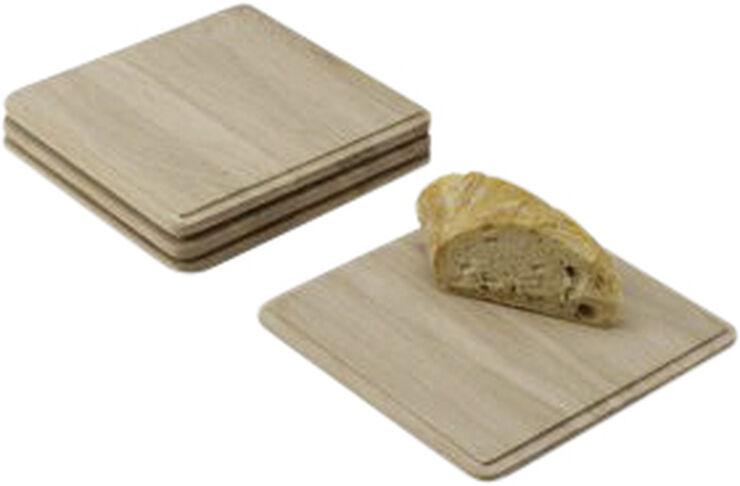 Plank smørebræt