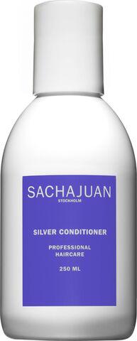 Conditioner Silver 250 ml.
