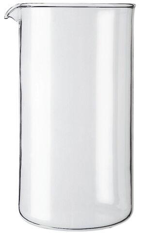 Glas til 8 kopper stempelkande