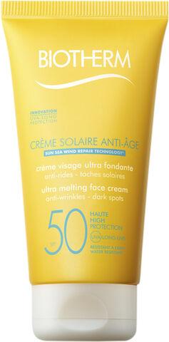 Biotherm Creme Solaire Anti-Age SPF 50