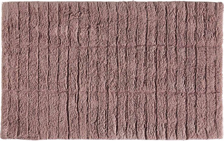 Bademåtte Rose Tiles