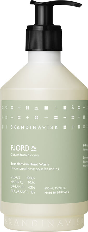 FJORD Hand Wash 450ml