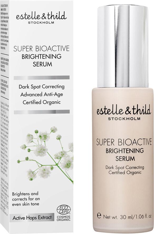 Super BioActive Brightening Serum 30 ml.