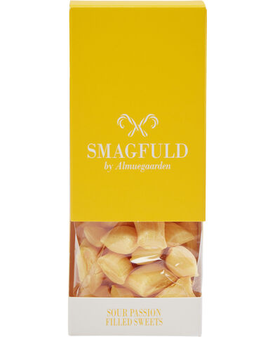 Smagfuld - Sour Passion, 100g