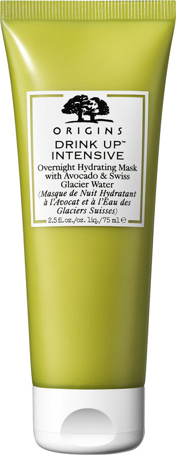 Drink Up™ Intensive Overnight Mask