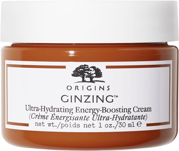 GinZing™ Ultra-Hydrating Energy-Boosting Cream with Ginseng & Coffee 3