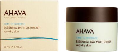 Essential Day Moisturizer meget tør hud