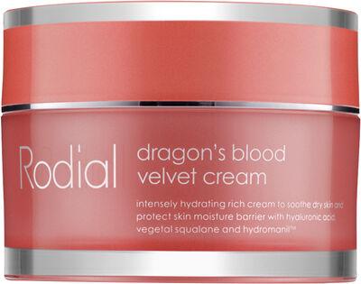 Dragon´s Blood Velvet Cream 50 ml.