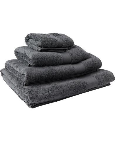 Egyptisk håndklæde concrete