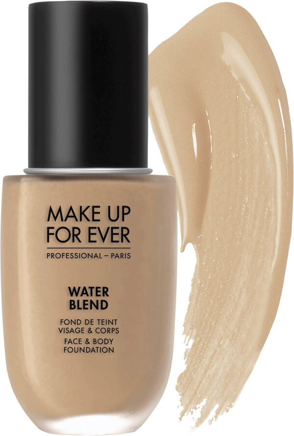 Water Blend - Foundation