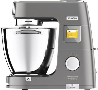 KWL90.004SI Kitchen machine