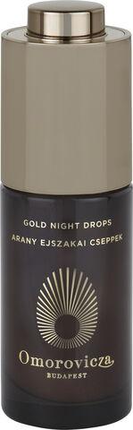 Gold Night Drops 30 ml.