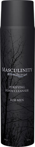 Masculinity Purifying Foam Cleanser For Men 150 ml.