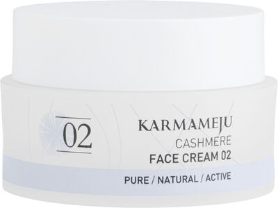 CASHMERE Face Cream 02 50 ml.