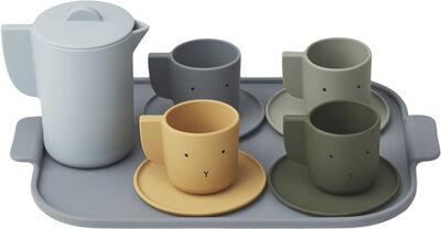 Ophelia tea set